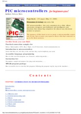 The_PIC_Microcontroller_Book