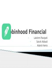 Robinhood Financial.pptx
