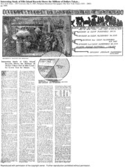 1907 NYT article on immigration