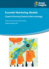 essential-marketing-models-smart-insights