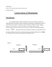 Lab 7 Conservation Of Momentum.docx