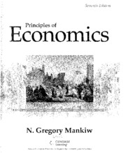 Mankiw 1 Ten Principles of Economics(1)