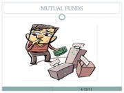Mutual Funds(1)