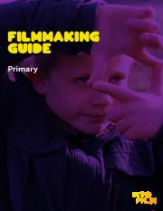 Filmmaking-Guide Notes Textbook.pdf