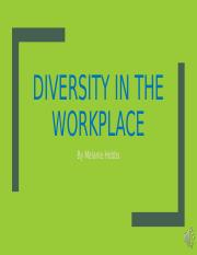 Diversity in the Workplace.pptx