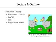 Lecture 5 with answers