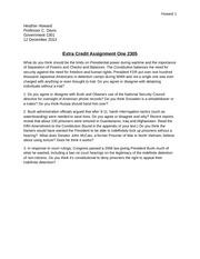 essay business letters management