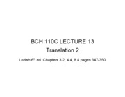 110C LEC 13 Translation 2