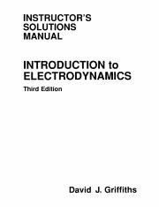David_J._Griffiths  Solutions manual for Introduction to electrodynamics  2006.pdf