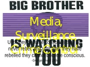 Media, Surveillance, Crime Control (2)