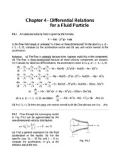 Ch-4-Solutions-White-Fluid-Mechanics-5th-Ed