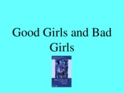 Good_Girls_and_Bad_Girls