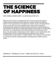 Fall 17 Science of Happiness Syllabus.pdf