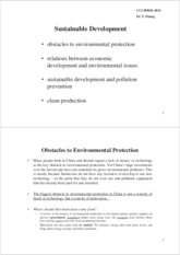 CCCH9036 Sustainable Development-2-handout2
