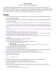 ITCS 2215 - Midterm Study Guide.docx
