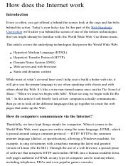 How does the Internet work - W3C Wiki.pdf