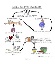 guide to drug overdose