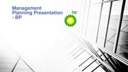 Management Planning Presentation - BP.0