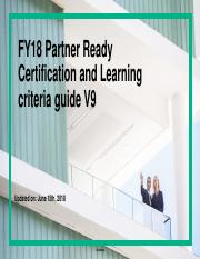 FY18 Certification Criteria Guide_150618.pdf