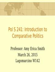 Pol S 241 Notes 3.26.15.pptx