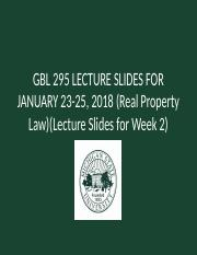 GBL 295 LECTURE SLIDES FOR WEEK 3.pptx