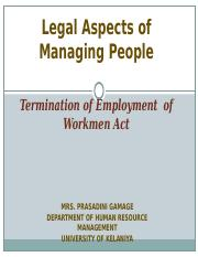 Termination of employment of workmen Act.ppt