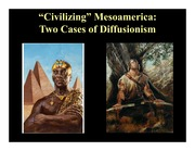 Presentation 14 (Mormons and Mesoamerica)