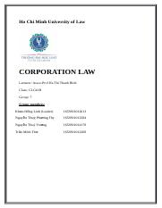 Group 7 Corporation law presentation.docx