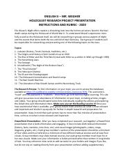 Holocaust Research Project Instructions 2020 - Wegher.pdf