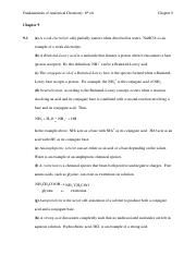Skoog pdf of fundamental analytical chemistry