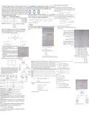 Operations Research CheatSheet.docx