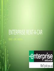 Enterprise rent-a-car.pptx