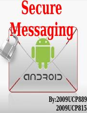 ppt_android_sms