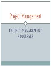 03-PMC-Project Management Processes