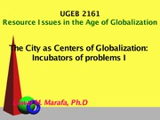 2015_Lecture 3_Citys as Globalization Ctrs_One(3)