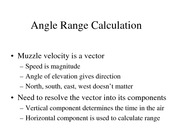 Calculating-Range-Notes