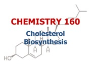 5.-Cholesterol-Biosynthesis