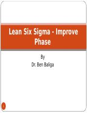 Improve Phase revised_plr_ session 1_DOE Basic_w_Minitab.ppt