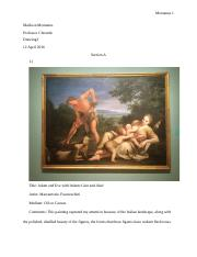 Section A norton art.docx