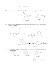 Chapter 16 Selected Solutions