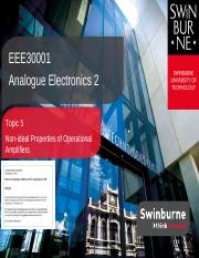 EEE30001 Topic 5 2016 new.pdf