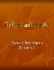 French_and_Indian_War_PPT.ppt