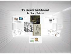 wk 2 - scientific revolution - slides