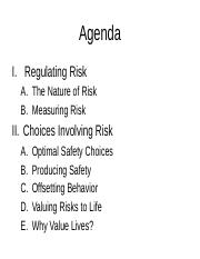 risk and regulation WID.pptx