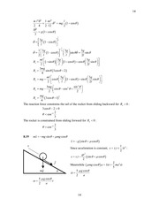 Analytical Mech Homework Solutions 116