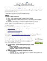 DAT 210 Sales Management and Customer Analysis Exercise (2).docx