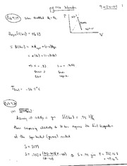 Thermal Physics Solutions CH 4-5 pg 48