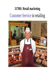retailing [customer service] (1).ppt