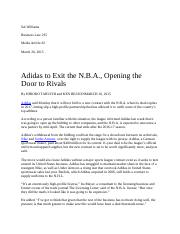 Adidas article.docx