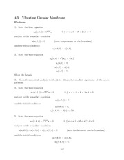 Differential Equations Lecture Work Solutions 107
